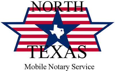 Traveling Notary Dallas Texas